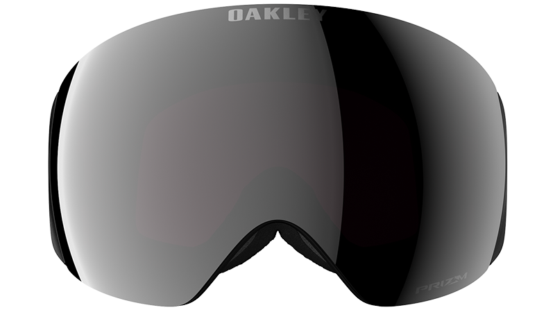 oakley prizm black iridium